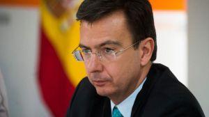 Román Escolano ya es Ministro de Economía