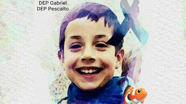 La madre de Gabriel pide