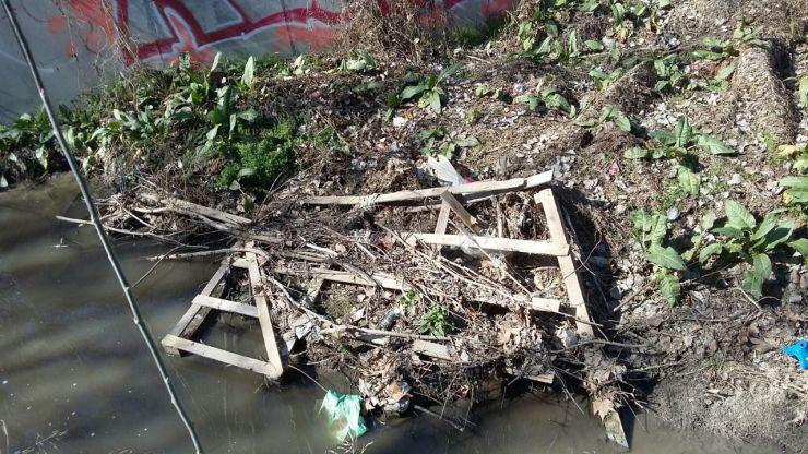El PSOE de Pozuelo exige mejoras en el barrio de Colonia San José de la Estación
