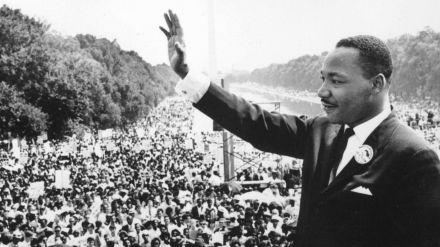 'Tengo un sueño… seguir soñando'
