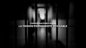 Revelar dónde está el cadáver podría liberar de la prisión permanente revisable