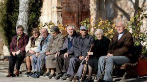 La diferencia entre las pensiones de hombres y mujeres baja por debajo de los 20 puntos
