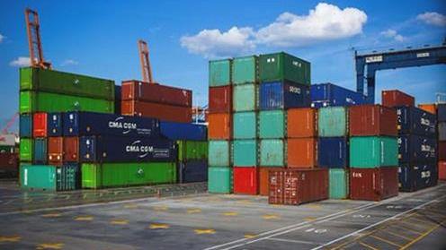 Las exportaciones aumentan un 6,5% y marcan máximos históricos