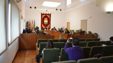 Aprobado de forma inicial el Presupuesto Municipal para 2018 Villanueva de la Cañada