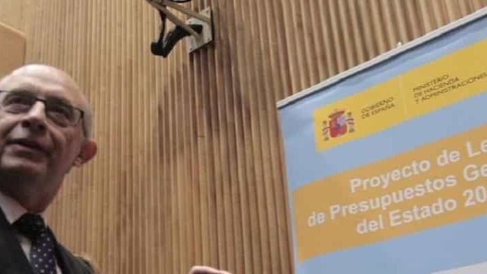 El Consejo de Ministros pretende aprobar el anteproyecto de Presupuestos del Estado