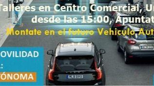 Jornadas de movilidad y seguridad vial en El Escorial