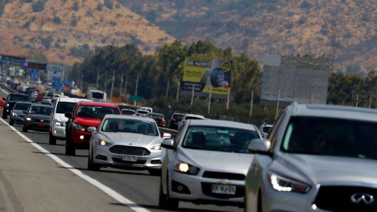 Fallecen treinta personas en las carreteras durante Semana Santa