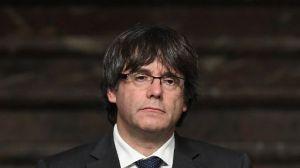 La Fiscalia alemana acepta extraditar a Puidgemont