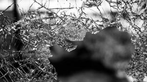 Cuatro heridos en un accidente en Diego del Carpio (Ávila)