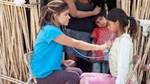 400 millones de personas no tienen acceso a servicios básicos de salud