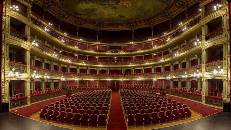 El teatro será el gran protagonista de la agenda cultural de la Comunidad de Madrid