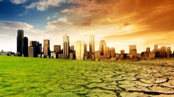 Los gastos contra el cambio climático caen en picado