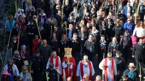 Puig destaca el protagonismo de la Santa Faz como modelo de convivencia ciudadana y de cohesión de los alicantinos