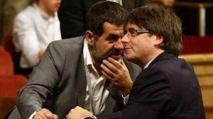 Llarena impide de nuevo la investidura de Jordi Sànchez
