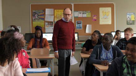 El buen maestro