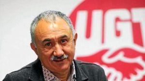 UGT amenaza a los empresarios con movilizaciones