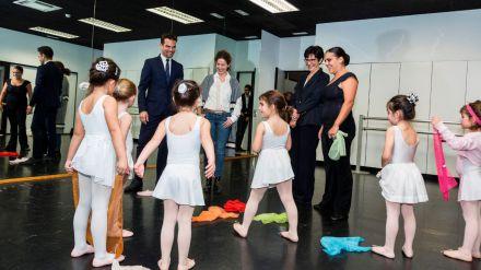 La Escuela Municipal de Música y Danza abre sus puertas y celebra su Semana Cultural