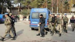 La Policia Nacional posibilita la detención de un terrorista de Daesh en Turquia
