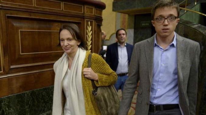 Bescansa planeaba desbancar a Iglesias en Podemos