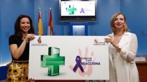 Las farmacias se convierten en agentes activos contra la violencia de género
