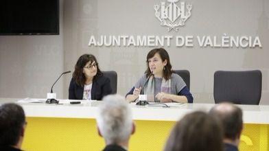 El Ayuntamiento de Valencia empieza a tramitar la renta valenciana de inclusión