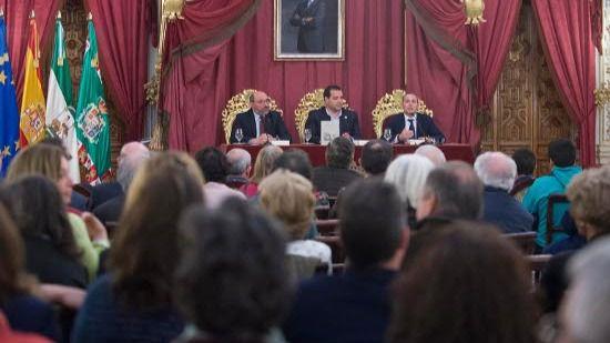 La Diputación de Cádiz edita el libro de Ángel Guisado sobre la figura de Cayetano del Toro