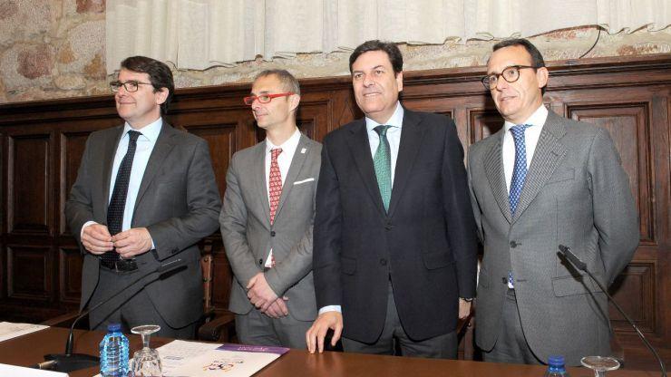 La Consejería de Empleo aumenta un 100 %, hasta los 400.000 euros, la inversión para investigación en Seguridad y Salud Laboral
