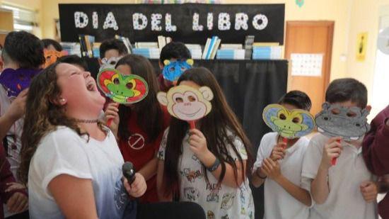 La IPG celebra 'La semana del libro' con diferentes actividades relacionadas con la literatura en Cadiz