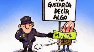 España desciende dos puestos en libertad de prensa