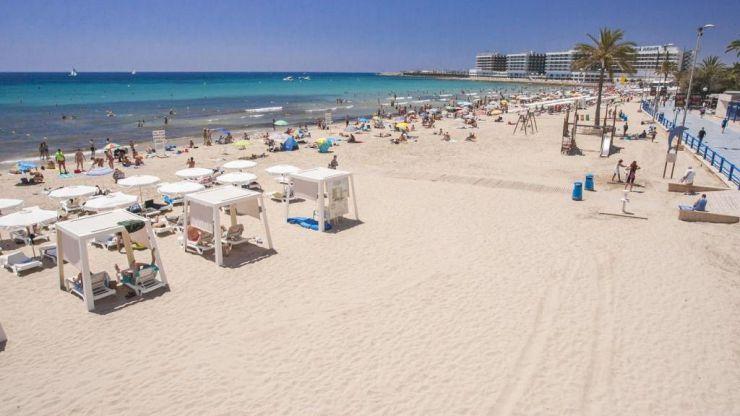 Confirmado el servicio de salvamento y socorrismo en las playas de San Juan y el Postiguet