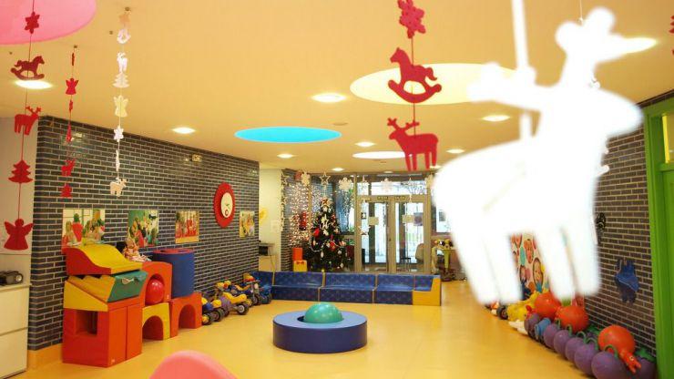 Somos Pozuelo pide que se reinvierta el superávit municipal en una nueva escuela infantil