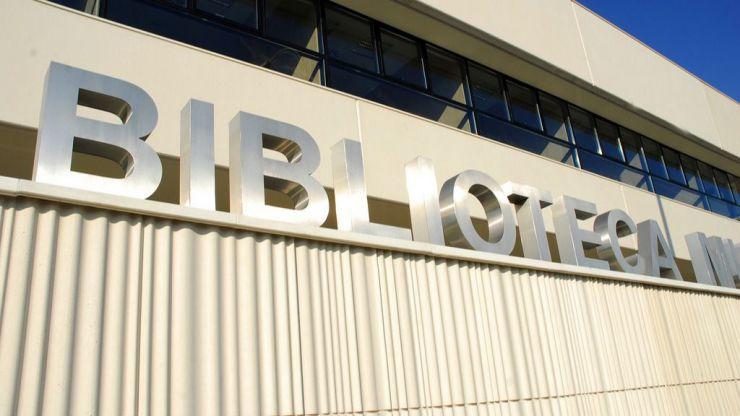 Comienza el servicio de estudio 24 horas en la Biblioteca Municipal Universitaria ESIC