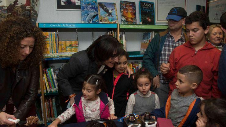 Pozuelo destinará más de 90.000 euros a la compra de nuevos fondos bibliográficos para las bibliotecas municipales