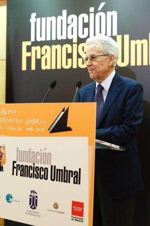 Garrido reivindica el legado de la Transición para afrontar los desafíos del futuro