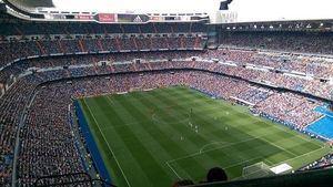 El Real Madrid busca su suerte en Kiev
