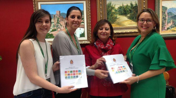El Ayuntamiento acerca la importancia del desarrollo sostenible al 10 por ciento de la población de Jaén