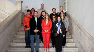 La Junta promociona la oferta idiomática de Castilla y León con instituciones educativas de Estados Unidos