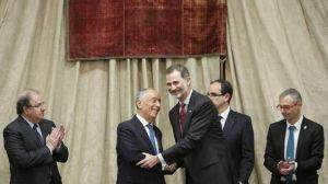 Felipe VI pide reformas y actualizaciones a la Universidad española