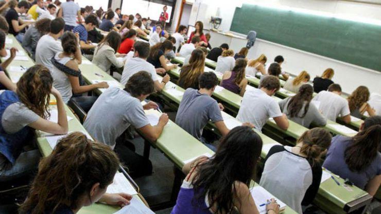 Un total de 1.806 alumnos de Castilla y León realizará la evaluación de final de etapa de Educación Secundaria Obligatoria