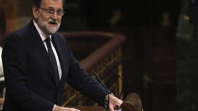 Rajoy se enfrentará a la moción de censura este jueves