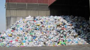 La Comisión Europea busca acabar con los plásticos de un sólo uso