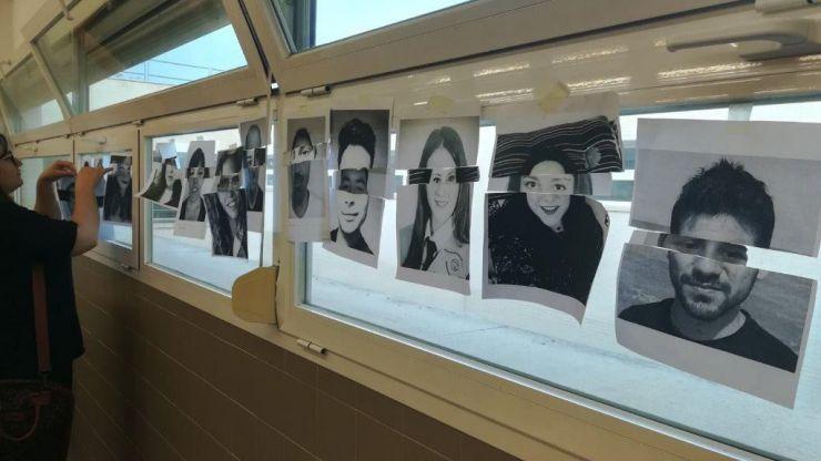Personas con diversidad funcional intelectual del IVASS interactúan con estudiantes de la UMH