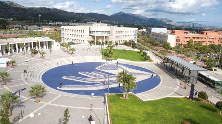 El Ayuntamiento de Castellón concederá a la UJI la Medalla de Oro de la Ciudad