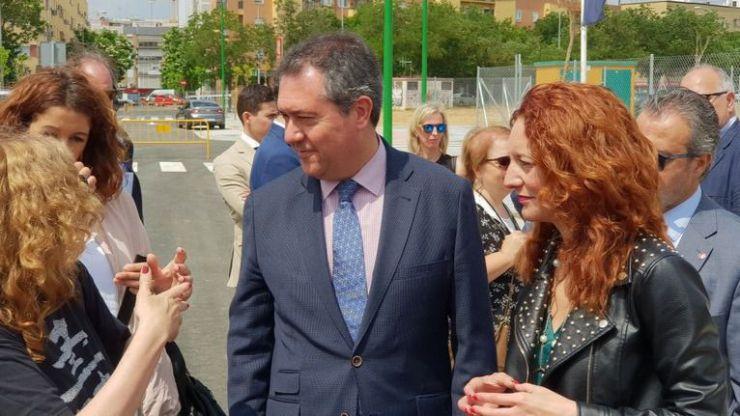 El Ayuntamiento de Sevilla desbloquea los suelos de Cisneo Alto en la Macarena casi 30 años después