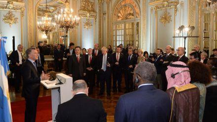En Argentina se consolida el populismo caviar