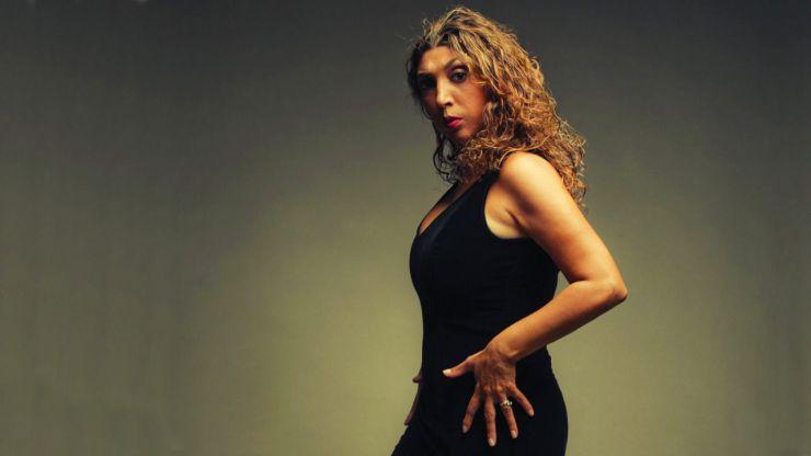 Esperanza Fernández despliega su cante en el MIRA Teatro