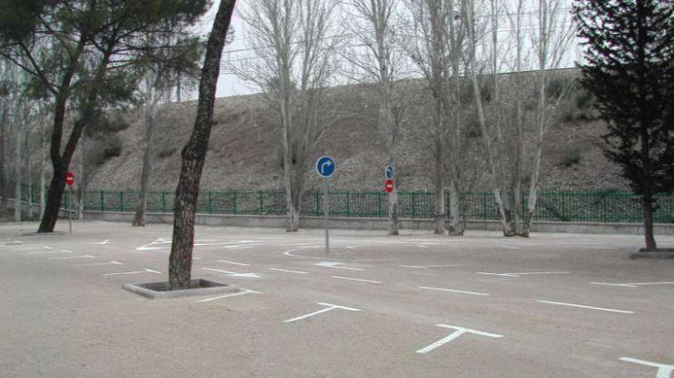 Aprobado un nuevo aparcamiento en los terrenos del antiguo Matadero de Pozuelo
