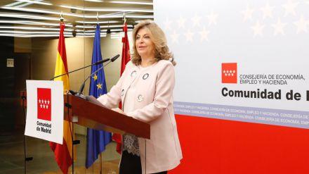 La Comunidad de Madrid cierra el mes de mayo con 9.830 desempleados menos