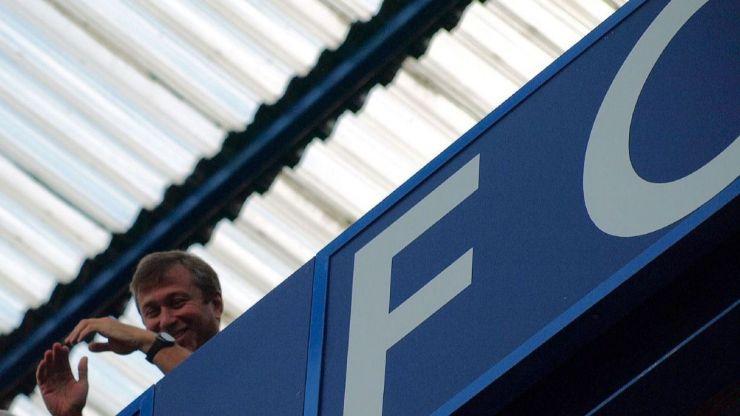 Roman Abramovich, dueño del Chelsea, ahora también una importante pieza en la alta política