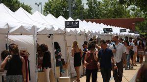 El Recinto Ferial de Las Rozas acoge el Mercado de Diseño